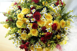 types de fleuristes
